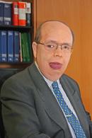 Rechtsanwalt Max Heiner Berf aus Meckenheim